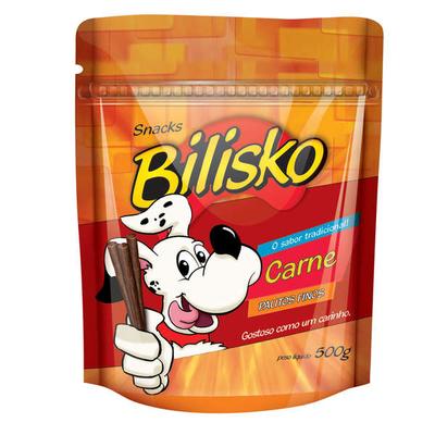 BILISKO PALITO FINO CARNE 500 g