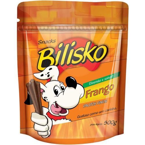 BILISKO PALITO FINO FRANGO