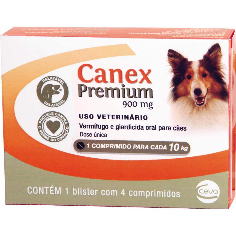CANEX PREMIUM  10 kg