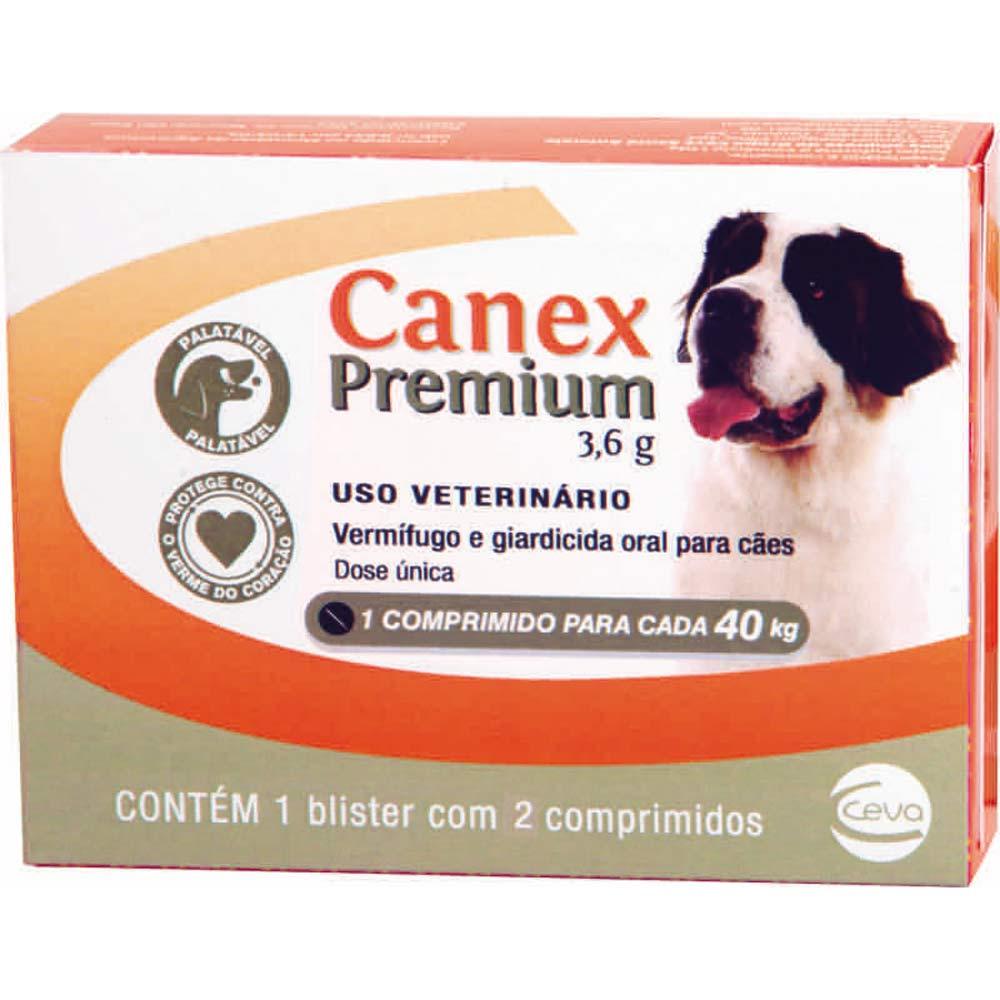 CANEX PREMIUM 40 kg
