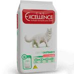 CAT EXCELLENCE SALMÃO