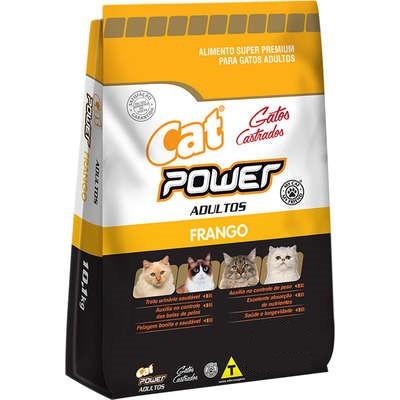 CAT POWER FRANGO