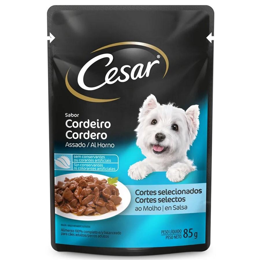 CESAR SACHE CORDEIRO 85 g