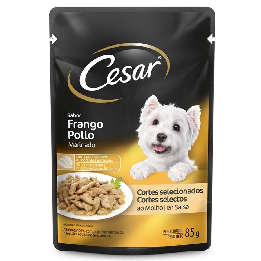 CESAR SACHE FRANGO 85 g