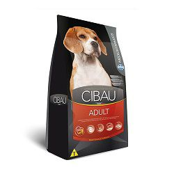 CIBAU ADULT MEDIUM BREEDS