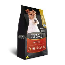 CIBAU ADULT MINI BREEDS