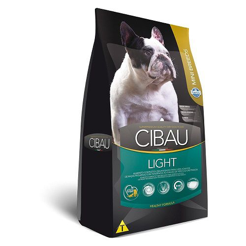 CIBAU LIGHT MINI BREEDS