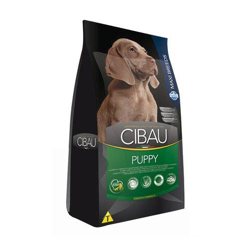 CIBAU PUPPY MAXI BREED 15Kg
