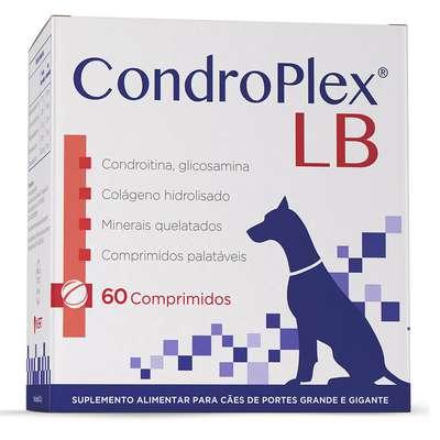 CONDROPLEX LB  60 COMPRIMIDOS