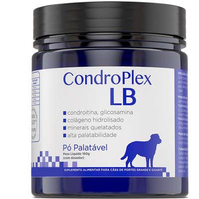 CONDROPLEX LB EM PÓ 160 g
