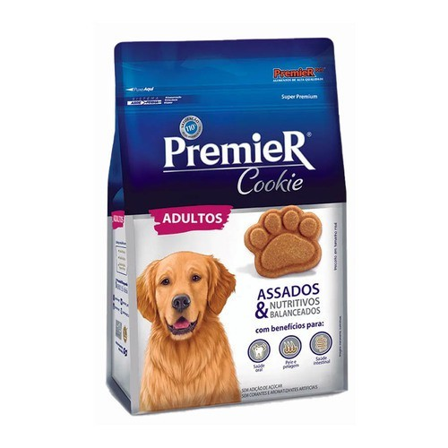COOKIE PREMIER ADULTO 250 g