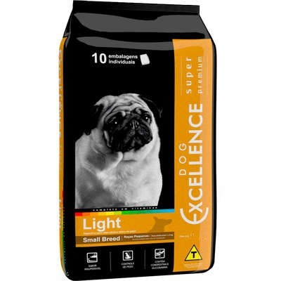 DOG EXCELLENCE S PREMIUM LIGHT SMALL