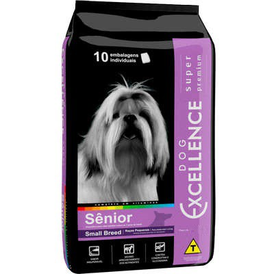 DOG EXCELLENCE S PREMIUM SENIOR SMALL