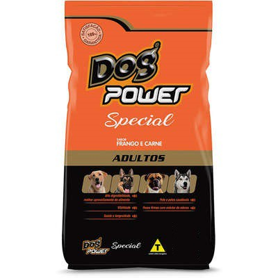 DOG POWER SPECIAL 15 Kg