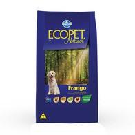 ECOPET NATURAL FRANGO