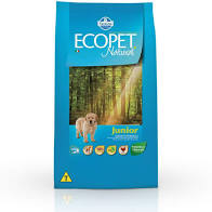 ECOPET NATURAL JUNIOR