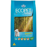 ECOPET NATURAL JUNIOR SMALL 1 Kg