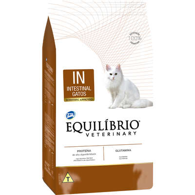 EQUILIBRIO VETERINARY CAT INTESTINAL
