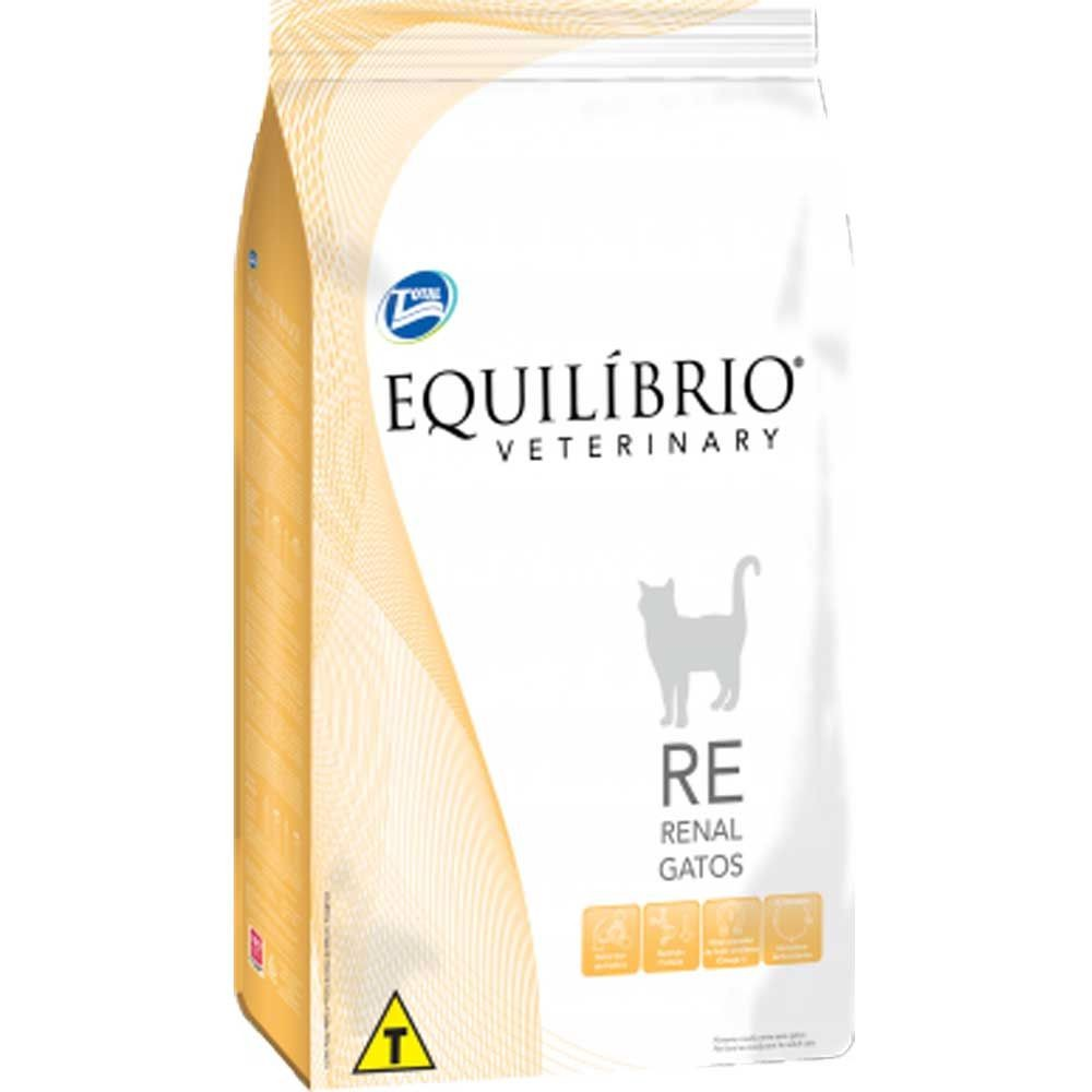 EQUILÍBRIO VETERINARY CAT RENAL