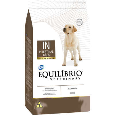 EQUILÍBRIO VETERINARY DOG INTESTINAL