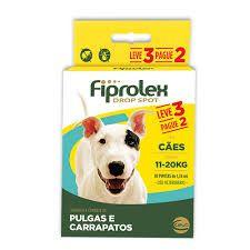 FIPROLEX COMBO 11 a 20 Kg