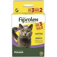 FIPROLEX COMBO GATOS