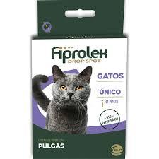 FIPROLEX GATOS 0,5 ml