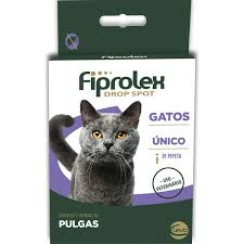 FIPROLEX GATOS 0,5 ml