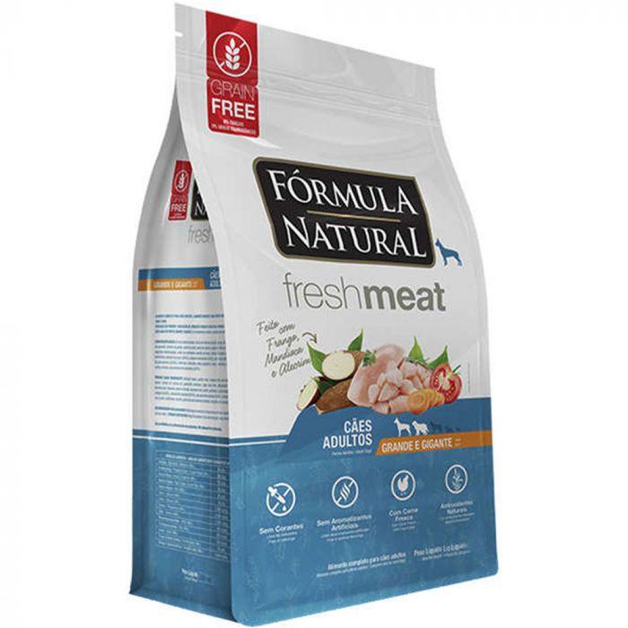 FN FRESH MEAT ADULTO GRANDES GIG 12 Kg