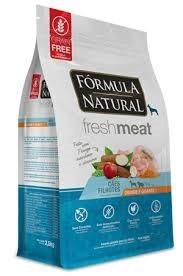 FN FRESH MEAT FILHOTE GRANDES GIG 12 Kg