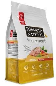 FN FRESH MEAT GATO ADULTO FRANGO