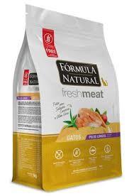FN FRESH MEAT GATO PELO LONGO