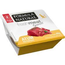 FN FRESH MEAT GOURMET GATO ATUM 40 g