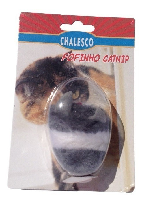 FOFINHO CAT NIP