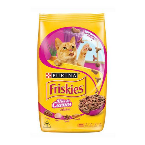 FRISKIES MIX DE CARNES