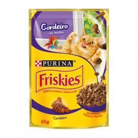 FRISKIES SACHÊ CORDEIRO 85 g