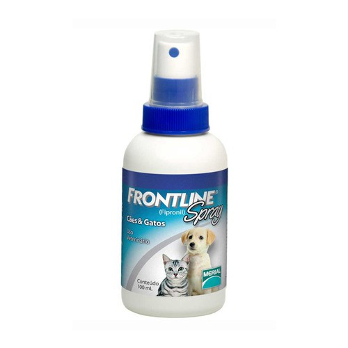 FRONTLINE SPRAY 100 ml