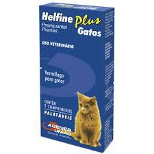 HELFINE GATOS