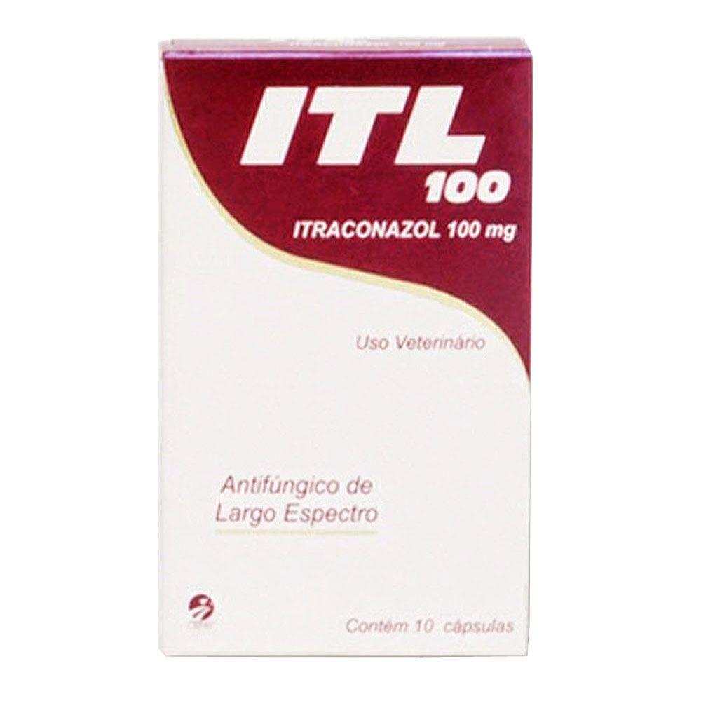 ITL 100