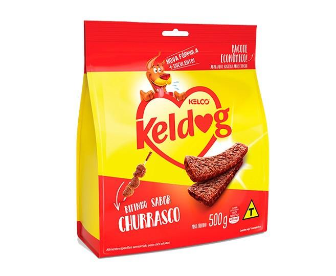 KELDOG BIFINHO CHURRASCO 500 g