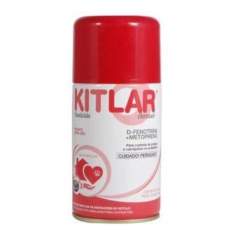 KITLAR INSETICIDA 300mL