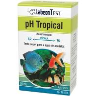 LABCON TESTE PH TROPICAL 15mL