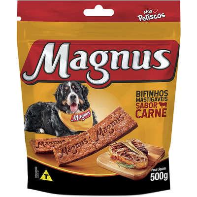 MAGNUS BIFINHO CARNE 500 g