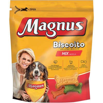MAGNUS BISCOITO MIX 1 Kg