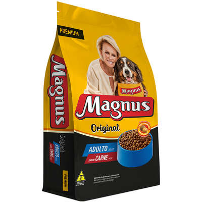 MAGNUS ORIGINAL 15 Kg