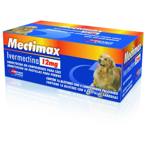 MECTIMAX 12mg