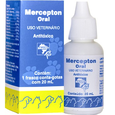 MERCEPTON ORAL 20 mL
