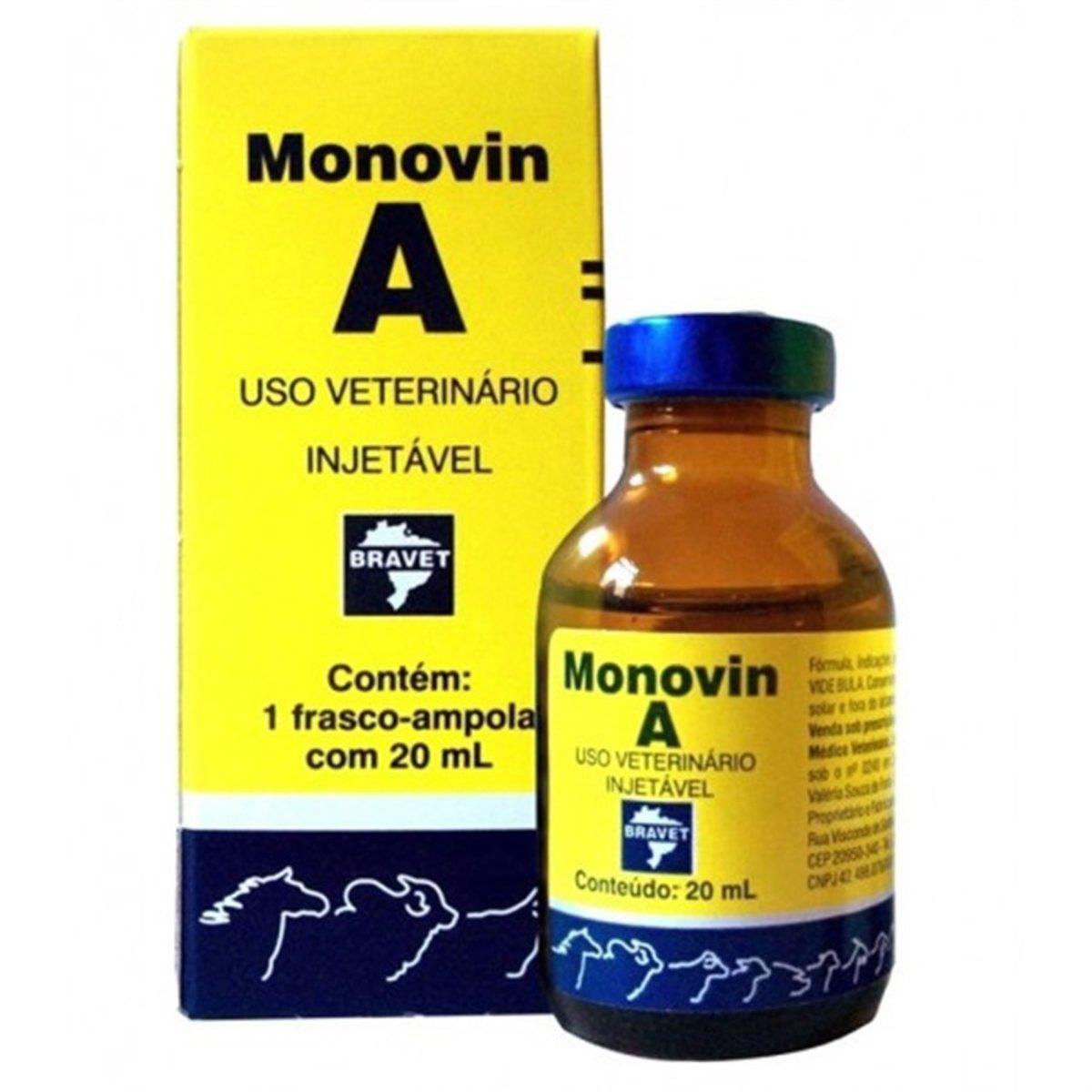MONOVIN A 20 ml