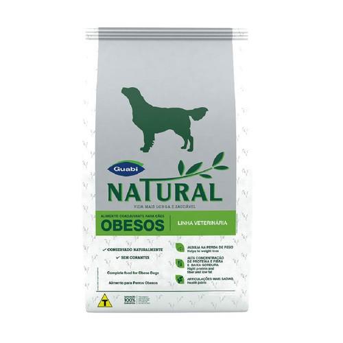 NATURAL CÃES OBESOS 10,1 Kg