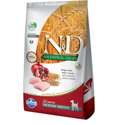 ND ANCESTRAL FRANGO MEDIUM